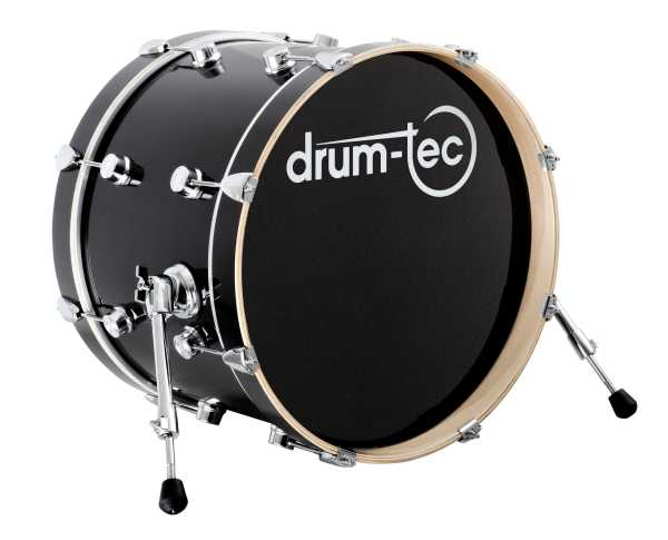 "drum-tec diabolo 18"" Real Feel E-Drum Kick"