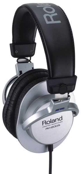 Roland RH-200S V-Drums Stereo Kopfhörer