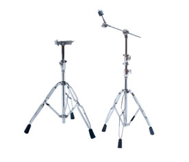 Tom- & Cymbal stands | Hardware