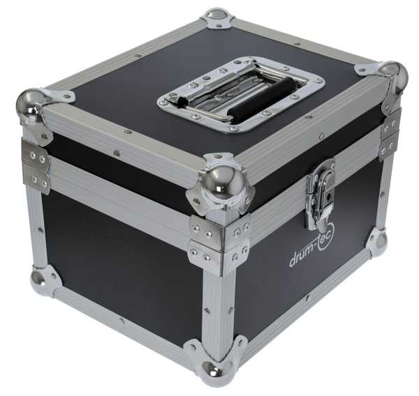 Modul Flightcase für 2Box DrumIt5