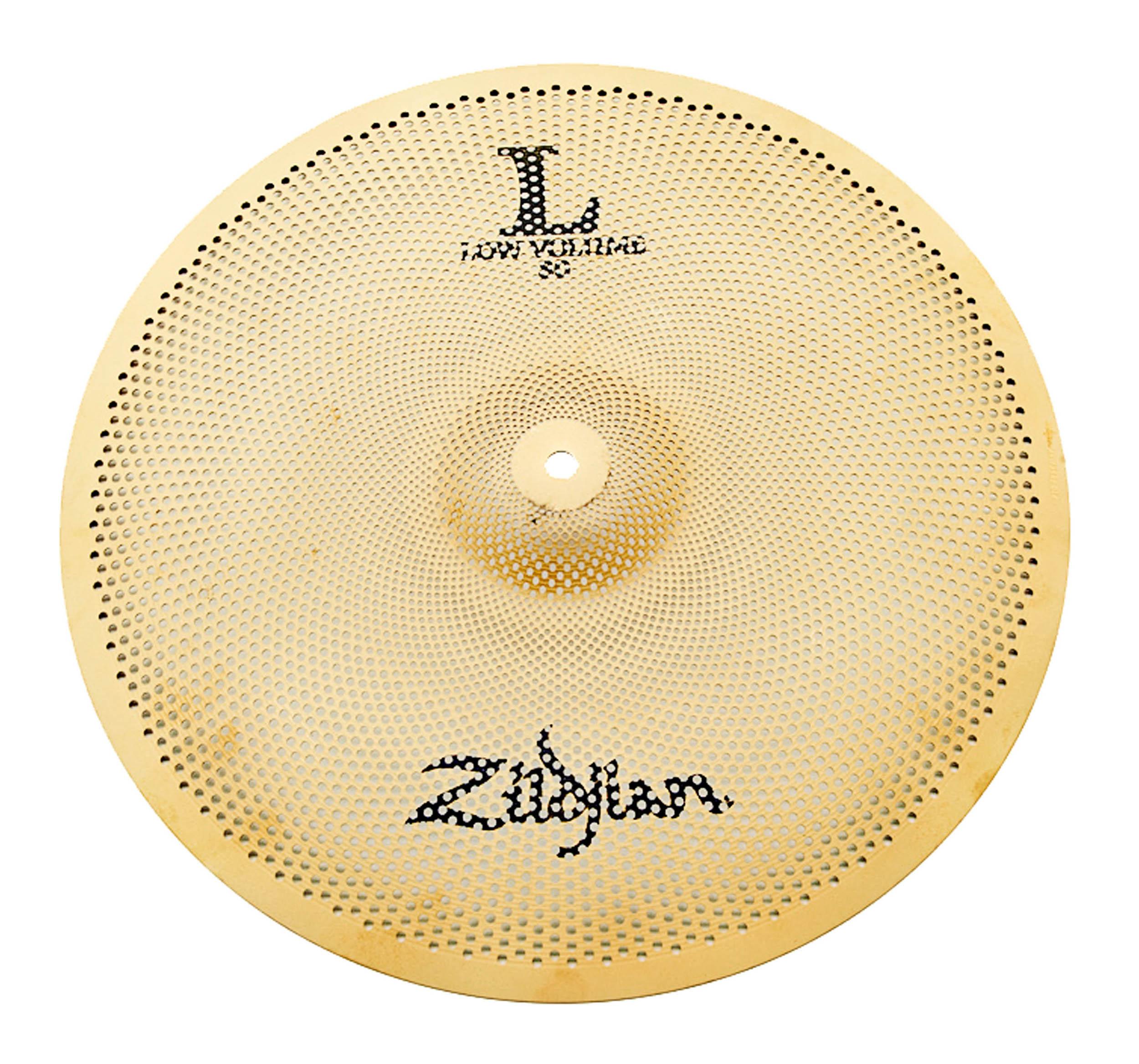 zilv14c zildjian l80 low volume 14 crash special deal drum tec. Black Bedroom Furniture Sets. Home Design Ideas