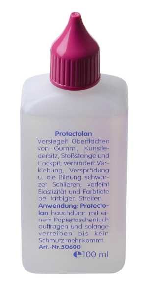 Protectolan Cymbal Cleaner and Protection 100 ml