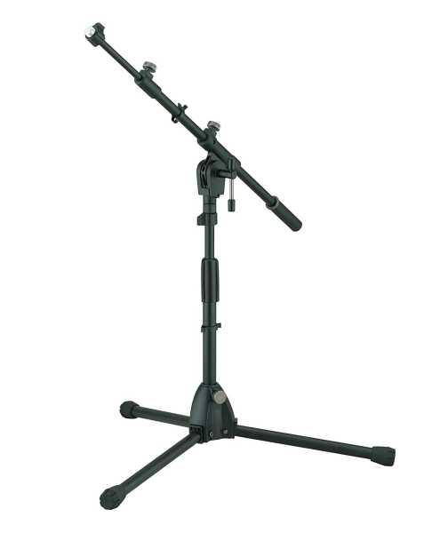Tama MS736LBK Iron Works Studio Mikrofonständer