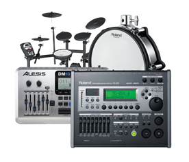 Used e-drums | Deals