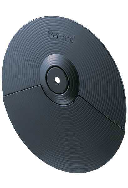 Roland CY-5 Cymbal (neu, ohne Umverpackung)