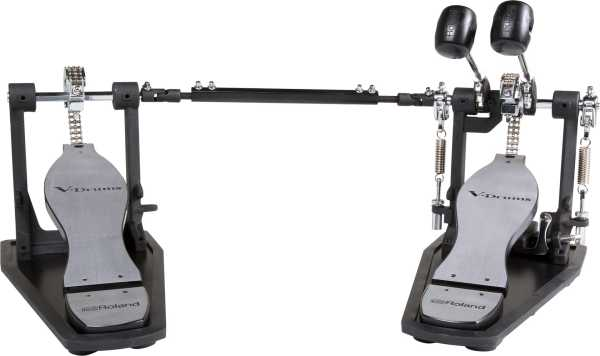 Roland RDH-102 Noise Eater Kick Twin Pedal