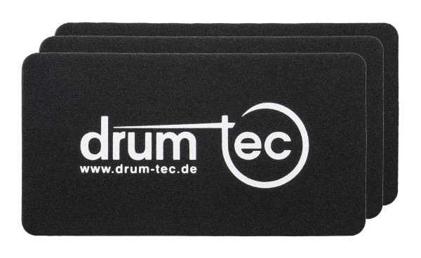 drum-tec Protection Dot 3er Pack